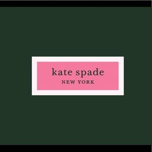 kate spade Bags - Kate Spade Diaper Bag with changing pad